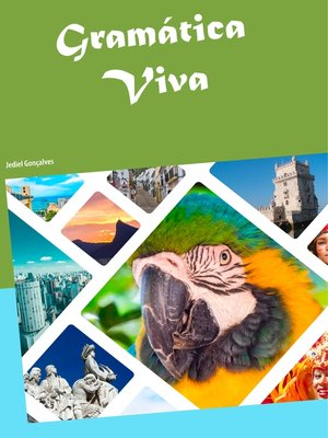 cover image of Gramática Viva